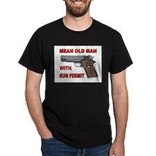 GUN PERMIT T-Shirt