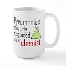 'Pyromaniac' Mug