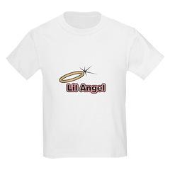 Lil Angel Kids T-Shirt