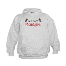 Mcintyre, Christmas Hoodie
