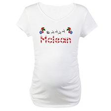 Mclean, Christmas Shirt