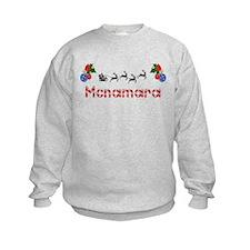 Mcnamara, Christmas Sweatshirt