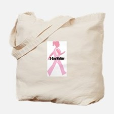 3-Day Walker Tote Bag
