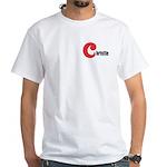 christie C logo T-Shirt