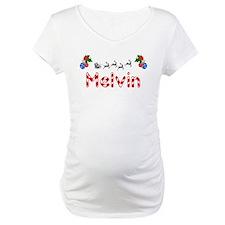 Melvin, Christmas Shirt