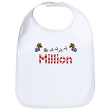 Million, Christmas Bib