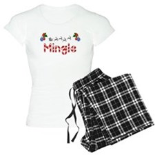 Mingle, Christmas Pajamas