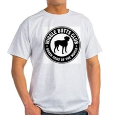 wigglebutts T-Shirt