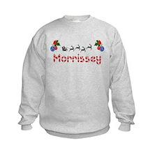 Morrissey, Christmas Sweatshirt