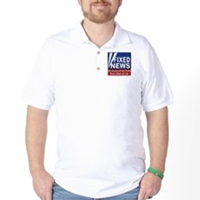 Fixed News Truth T-Shirt