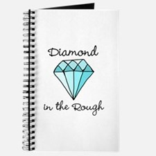'Diamond in the Rough' Journal