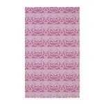Candy Sweets Lilac 3'x5' Area Rug