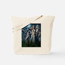 Brides of Dracul Tote Bag