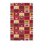 Cars Stacked Red 3'x5' Area Rug