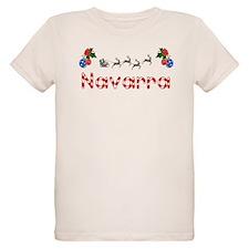 Navarra, Christmas T-Shirt