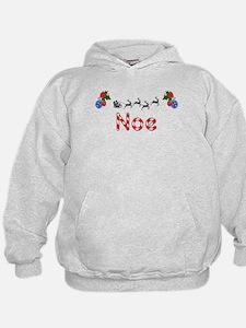Noe, Christmas Hoodie