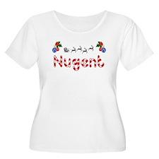 Nugent, Christmas T-Shirt