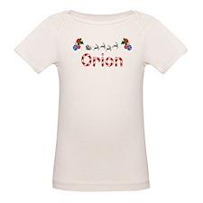 Orion, Christmas Tee
