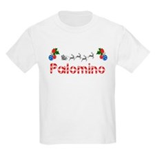 Palomino, Christmas T-Shirt