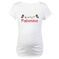 Palomino, Christmas Shirt