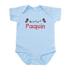 Paquin, Christmas Infant Bodysuit