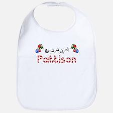Pattison, Christmas Bib