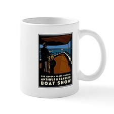 2006 Lake Geneva Classic Boat Show Mug