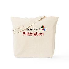 Pilkington, Christmas Tote Bag