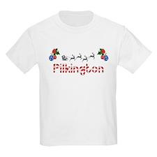 Pilkington, Christmas T-Shirt
