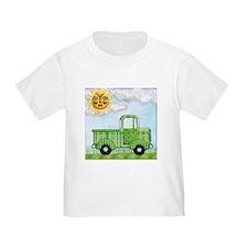 Harvest Moons Truck T