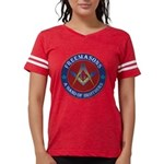 Freemason Brothers Womens Football Shirt