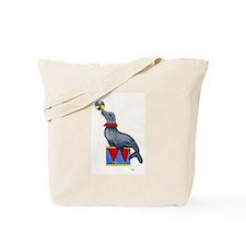 Riley's Seal Tote Bag