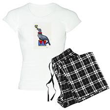 Riley's Seal Pajamas