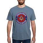FreemasonsBOB.PNG Mens Comfort Colors Shirt