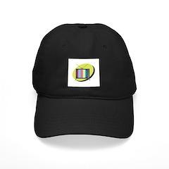 Retro Color TV Baseball Hat