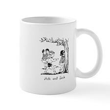 Hide and Seek Mug