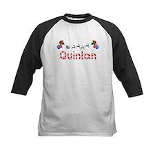 Quinlan, Christmas Tee