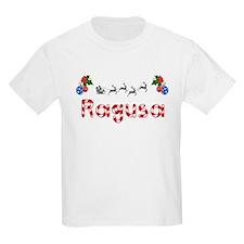 Ragusa, Christmas T-Shirt