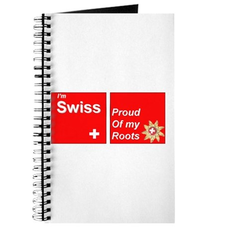 Swiss roots Journal