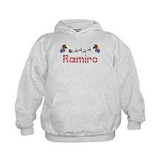 Ramiro, Christmas Hoodie