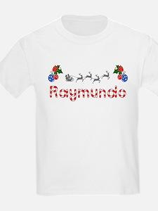 Raymundo, Christmas T-Shirt