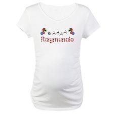 Raymundo, Christmas Shirt
