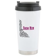 Travel Mug - show mum