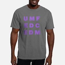 Electronic Dance Music O Mens Comfort Colors Shirt