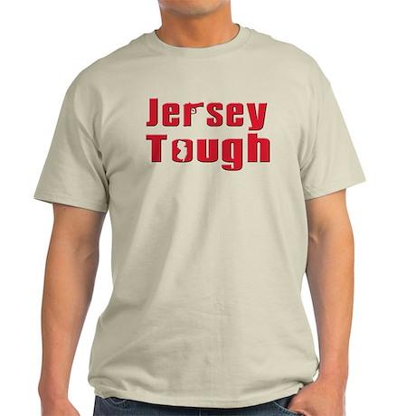 New Jersey Strong Light T-Shirt