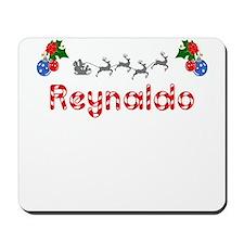 Reynaldo, Christmas Mousepad