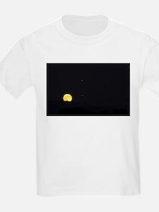 Full Moon Rise T-Shirt