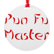 PunFuMaster.png Ornament