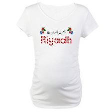 Riyadh, Christmas Shirt