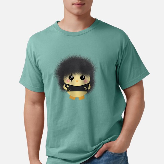 rock kamo Mens Comfort Colors Shirt